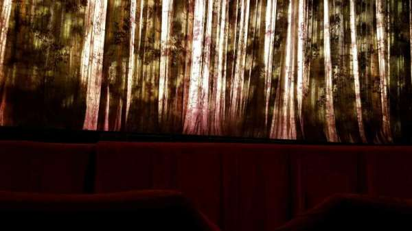 James M. Nederlander Theatre, section: Orchestra C, row: B, seat: 103