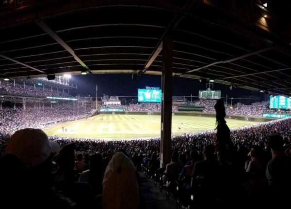 Wrigley Field, section: 222, row: 14, seat: 26