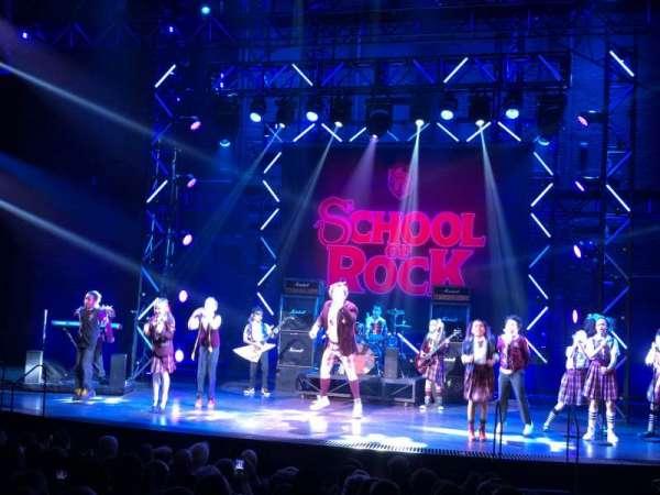 Gillian Lynne Theatre, section: Stalls