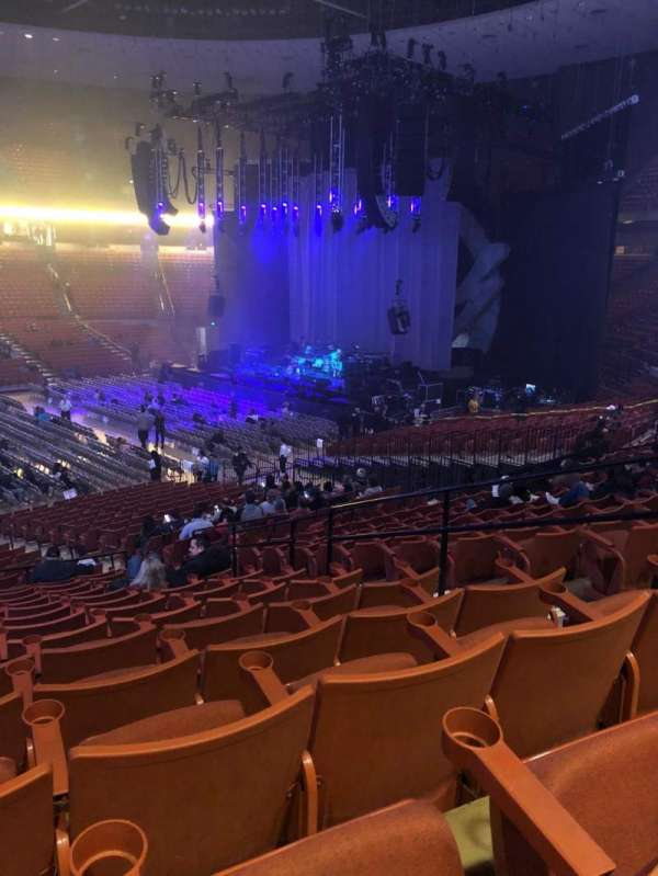 Frank Erwin Center, section: 48, row: 28, seat: 5