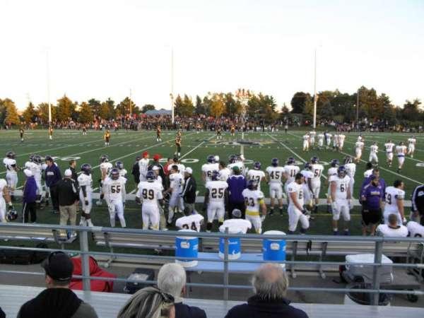 Warrior Field