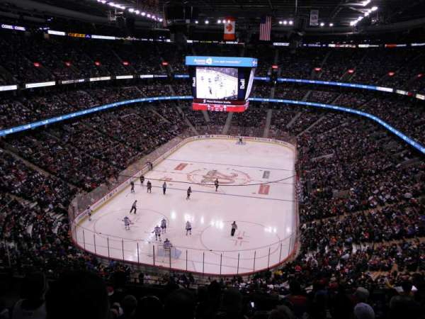 Canadian Tire Centre, section: 314, row: G, seat: 13