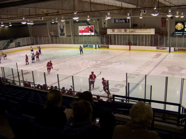 Canlan Ice Sports – York, section: GA