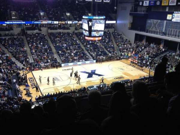 Cintas Center, section: 208, row: J, seat: 6