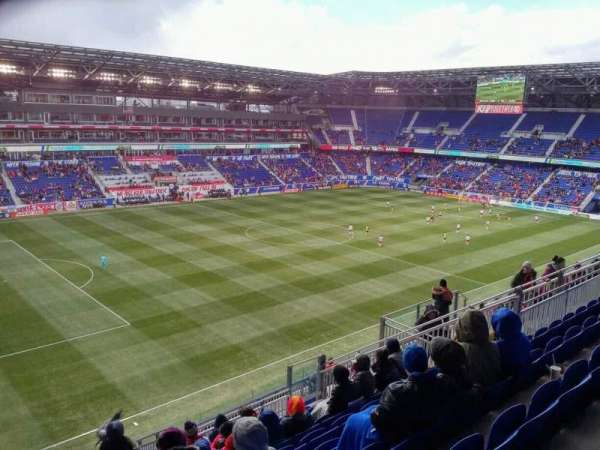 Red Bull Arena (New Jersey), section: 229, row: 14, seat: 25