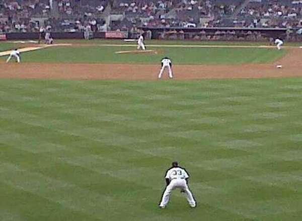Yankee Stadium, section: 202, row: 5, seat: 1