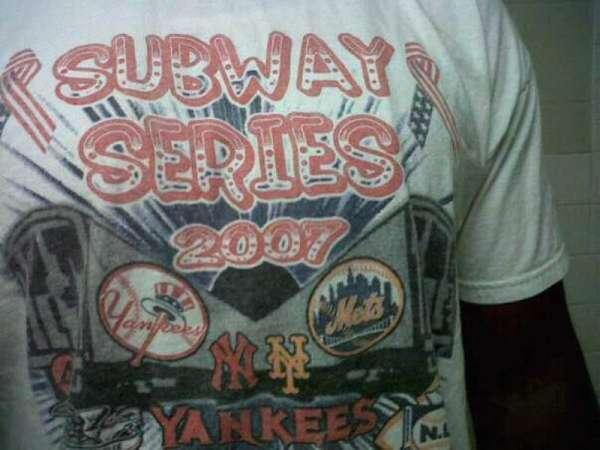 Old Yankee Stadium, section: latrine, row: 2, seat: toilet