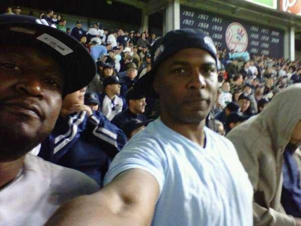 Yankee Stadium, section: 239, row: 14, seat: 1-2