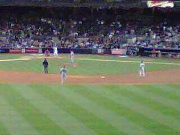 Yankee Stadium, section: 239, row: 2, seat: 1