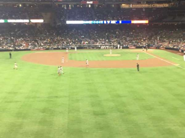 PETCO Park, section: 226, row: 8, seat: 5