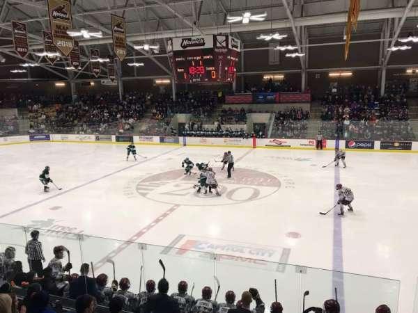 Kreitzberg Arena, seat: SRO