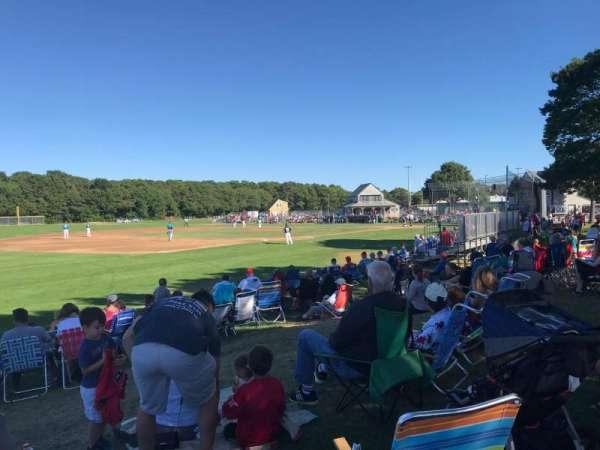 Red Wilson Field, seat: GA