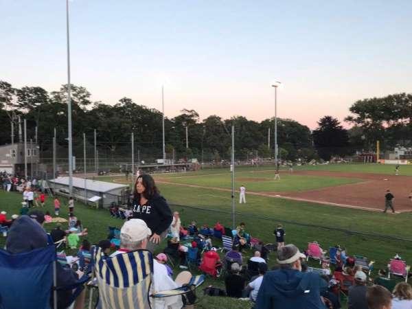 Eldredge Park, seat: GA