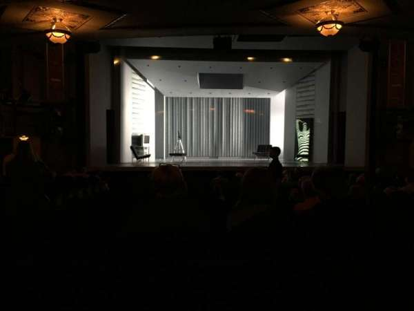 Gerald Schoenfeld Theatre, section: Orchestra C, row: R, seat: 102