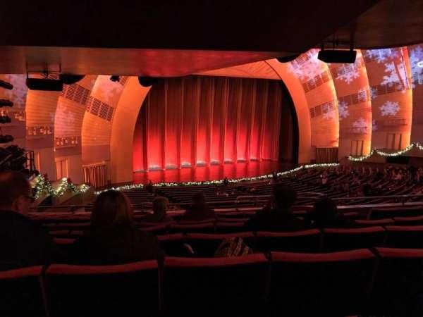 Radio City Music Hall Section 1st Mezzanine 7