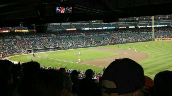 Oriole Park at Camden Yards, section: 11, row: 12, seat: 15
