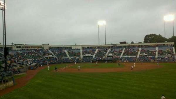Hadlock Field, section: 502, row: c, seat: 1