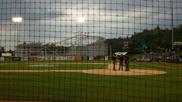 Peoples Natural Gas Field, section: 108, row: 2, seat: 6