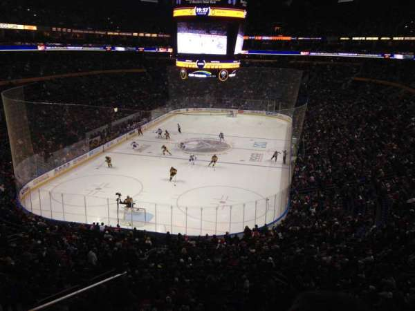KeyBank Center, section: Suite 77