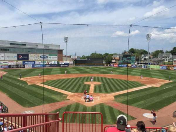 UPMC Park, section: 206, row: FF, seat: 13