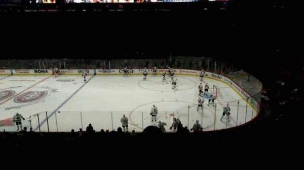 Centre Bell, section: 123, row: T, seat: 5-6