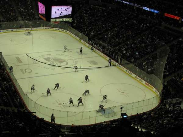 Pepsi Center, section: 326, row: 14, seat: 14