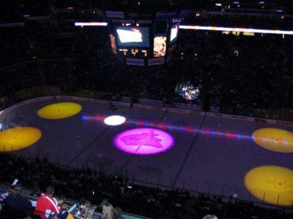 Nationwide Arena, section: 216, row: J
