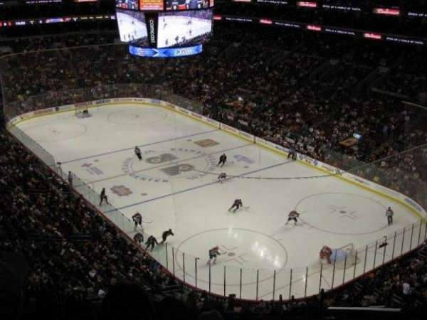 Wells Fargo Center, section: 217, row: 10