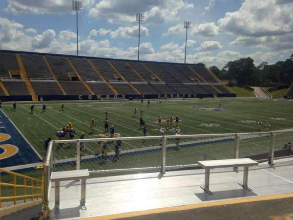 Cowboy Stadium, section: Ga, row: 18, seat: 16