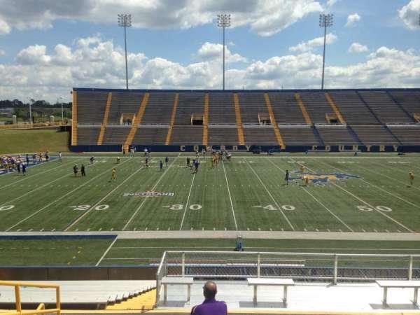 Cowboy Stadium, section: O, row: 26, seat: 12