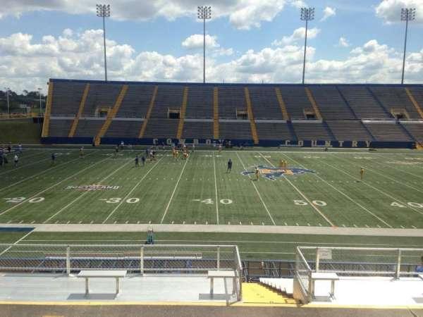 Cowboy Stadium, section: N, row: 26, seat: 15