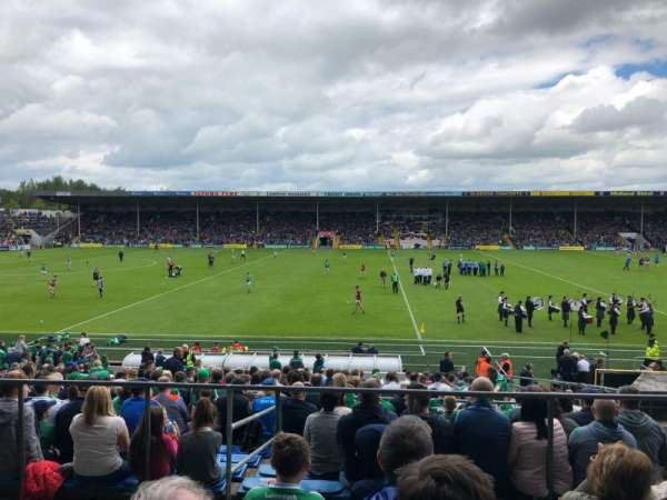 Semple Stadium, section: 205, row: E, seat: 13