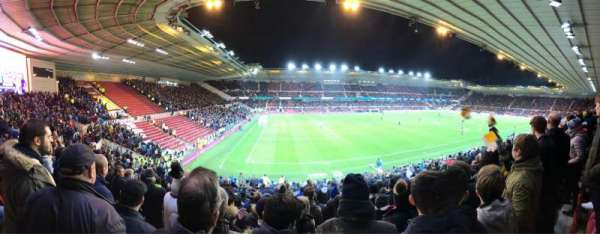 Riverside Stadium, section: 47, row: 22, seat: 230