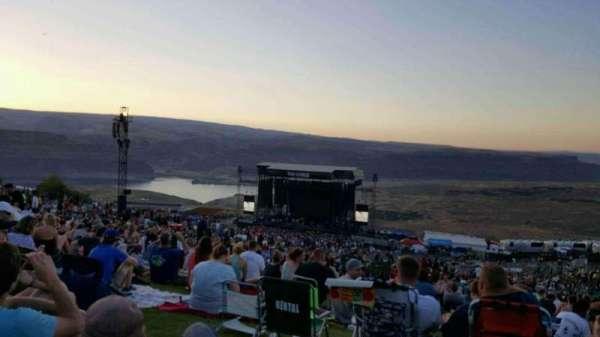 Photos At Gorge Amphitheatre