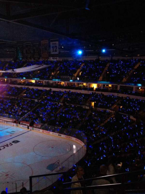 Bell MTS Place, section: 301, row: 7, seat: 7