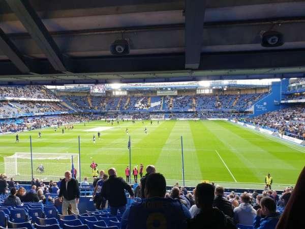 Stamford Bridge, section: Matthew Harding Lower 11, row: EE, seat: 47