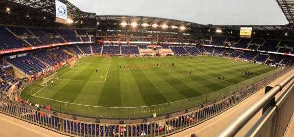 Red Bull Arena (New Jersey), section: 228, row: 5, seat: 16