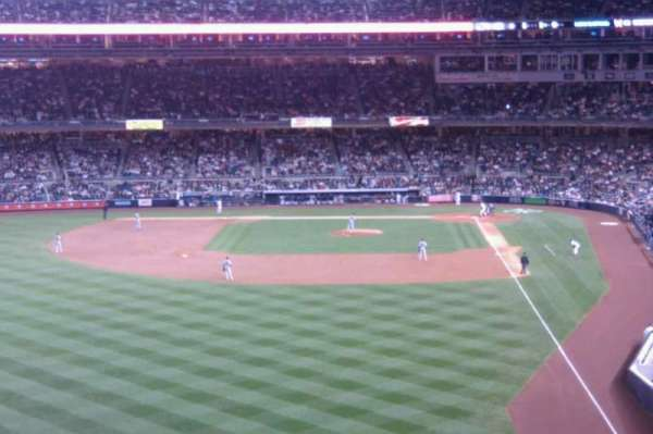 Yankee Stadium, section: 238, row: 24, seat: 15