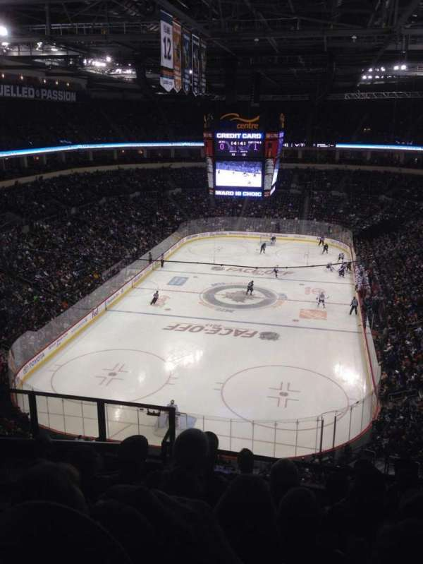 Bell MTS Place, section: 327, row: 7, seat: 11