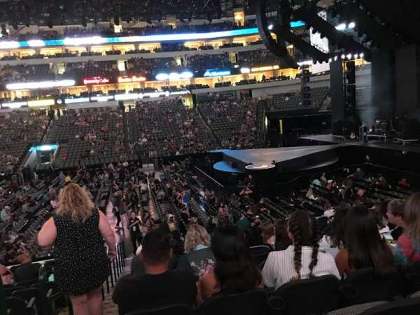 Concert Photos At American Airlines Center