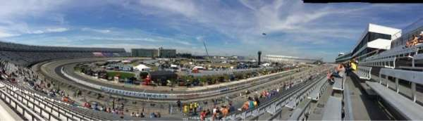 Dover International Speedway, section: 114, row: 20, seat: 5