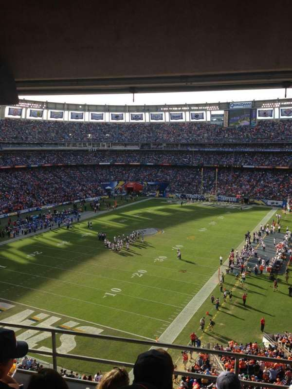 SDCCU Stadium, section: T56, row: 4, seat: 7,8