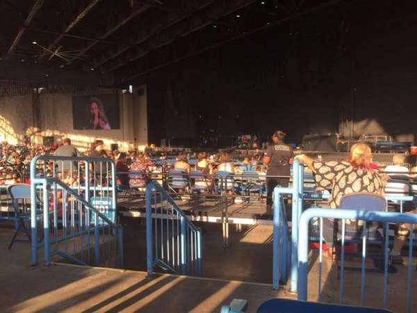 Dos Equis Pavilion, section: 200, row: EE, seat: 24