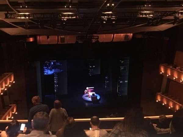 Ahmanson Theatre, section: Balcony, row: L, seat: 35