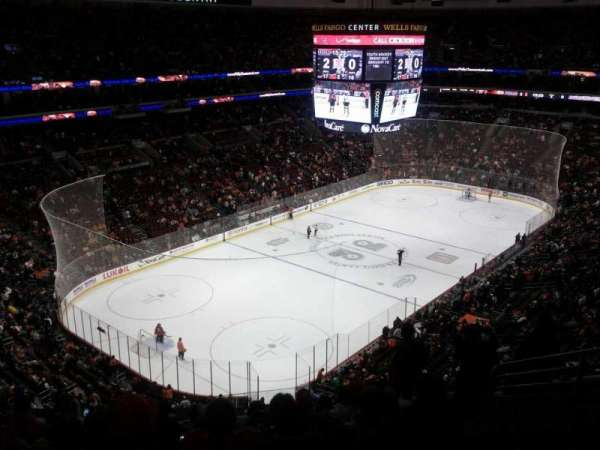 Wells Fargo Center, section: 221a, row: 9, seat: 11