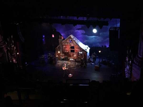 Beacon Theatre, section: Upper Balcony 4, row: J, seat: 28