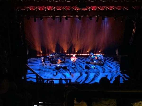 Beacon Theatre, section: Upper Balcony C, row: G, seat: 101