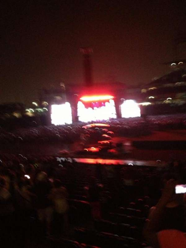 Citizens Bank Park, section: 130, row: 18, seat: 13