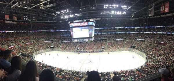 BB&T Center, section: CL17, row: 3, seat: 11