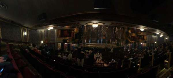 Richard Rodgers Theatre, section: Orchestra L, row: S, seat: 9